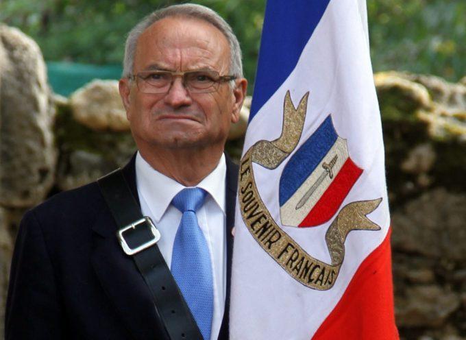 Huos : Un acteur du monde patriotique, Michel Rousselle, nous a quitté