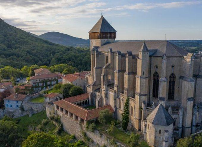 Le Figaro Voyage retient 6 Escapades de Charmes dans le Sud Ouest, dont St Bertrand