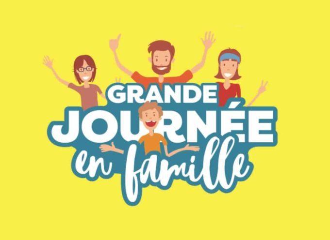 Samedi 15 mai, journée Internationale des familles