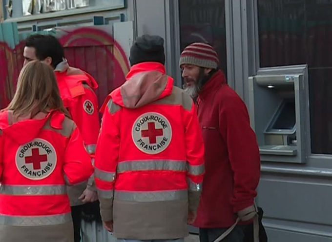 Samedi 8 mai, journée Mondiale de La Croix Rouge