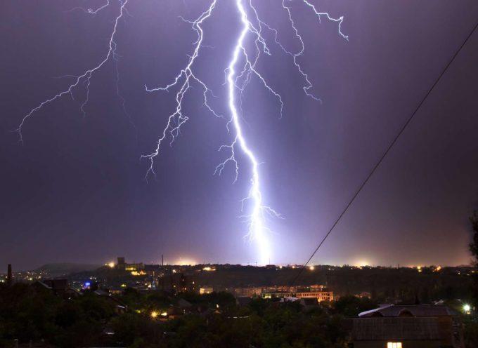 Vigilance météorologique orange pour orages sur le département de la Haute-Garonne 09/05/21