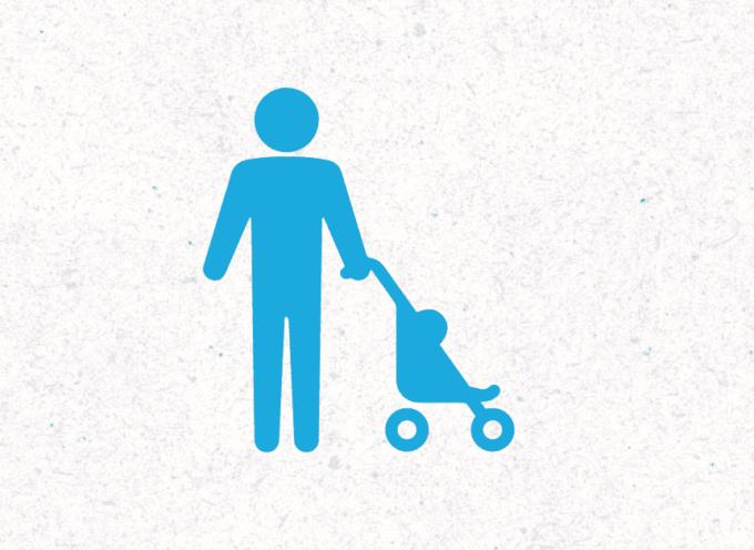 Congé de paternité : sa durée s'allonge