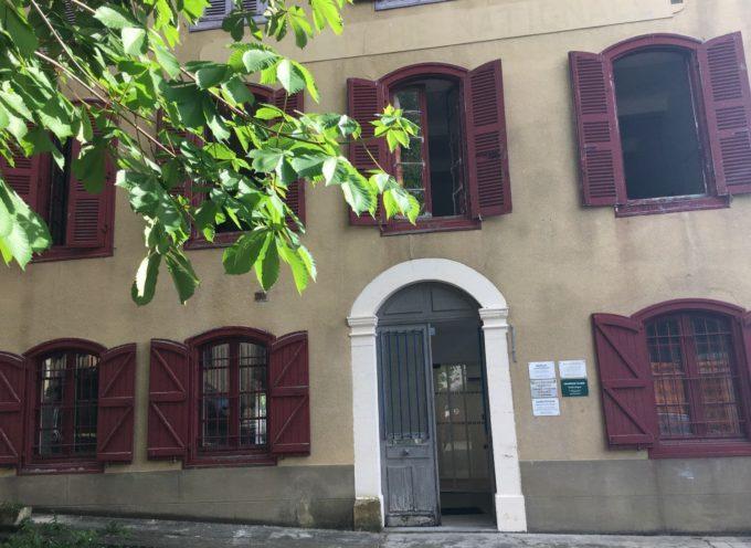 Aspet : Un nouveau centre paramédical place André Bouéry