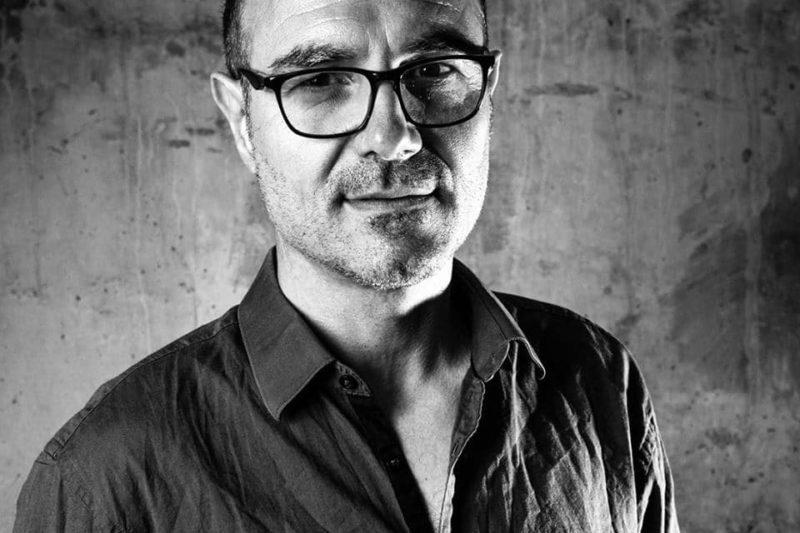 Benoît Séverac, parrain du festival