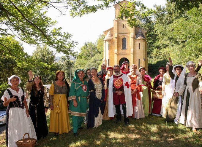 Le choeur Florentina se produira à Labarthe-Inard et à Gourdan Polignan