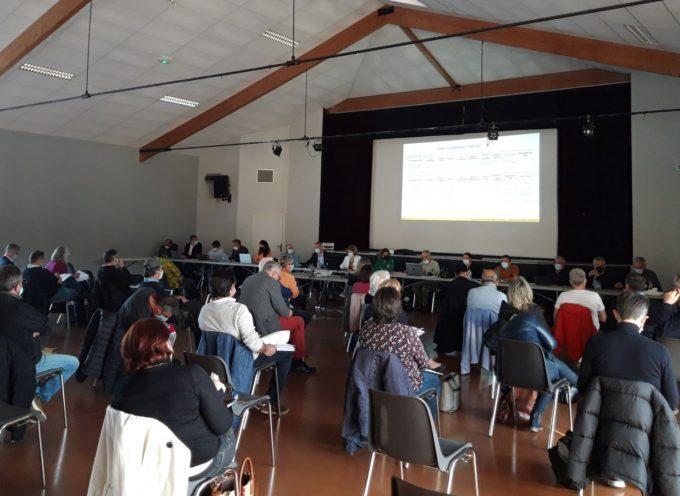 Cœur de Garonne : Conseil communautaire du 1er juillet 2021