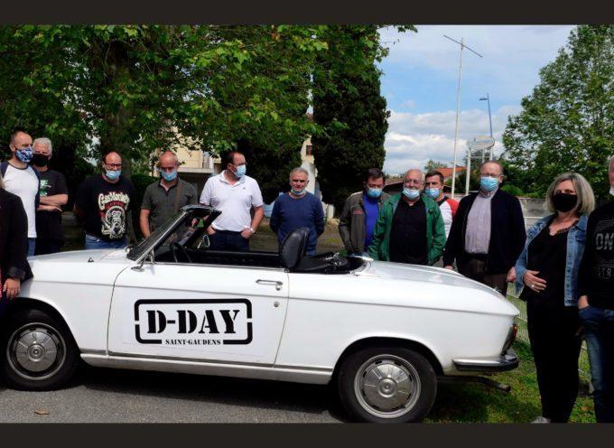 Saint Gaudens : D-Day, ils débarquent le 28 août !