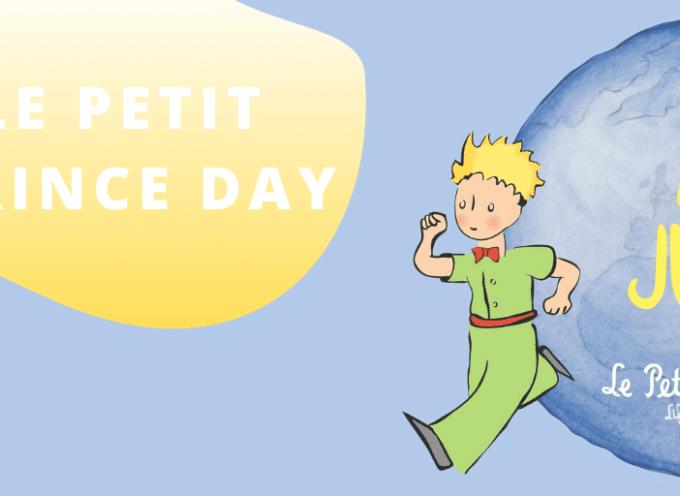 Mardi 29 juin, journée mondiale du Petit Prince