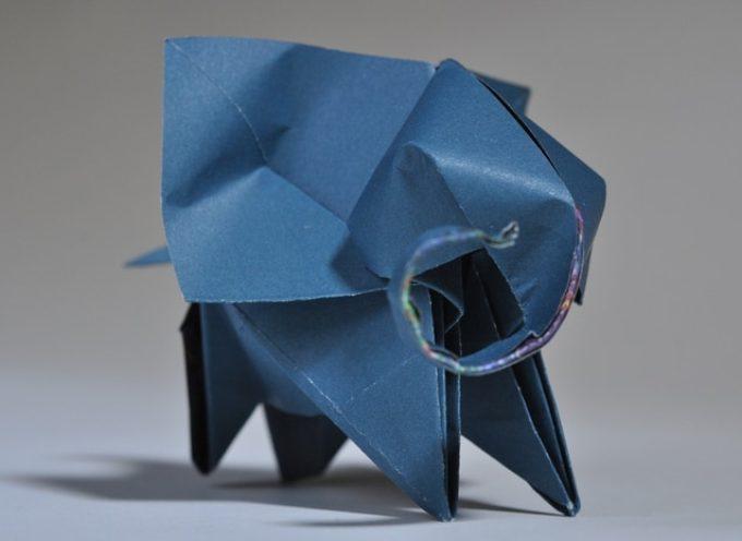 Saint-Gaudens : Atelier d'Origami aux Archives Départementales