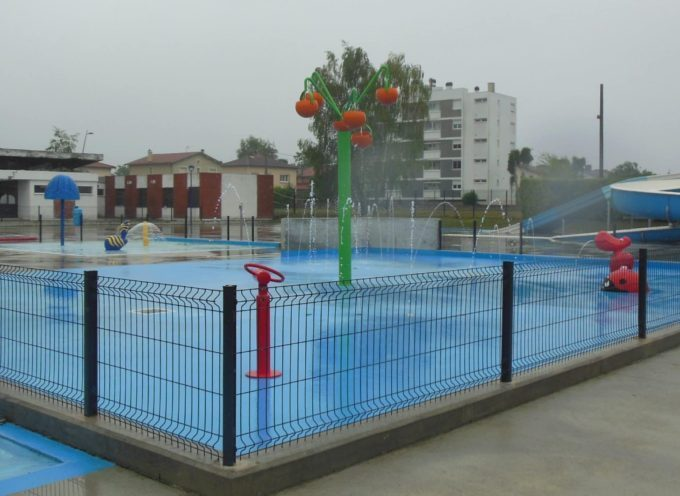 Saint-Gaudens : Horaires du complexe aqualudique