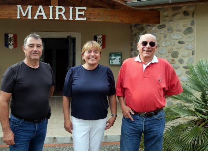 Ponlat-Taillebourg : Réunion publique