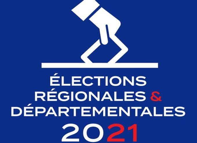 Montréjeau : Résultats des élections départementales et régionales
