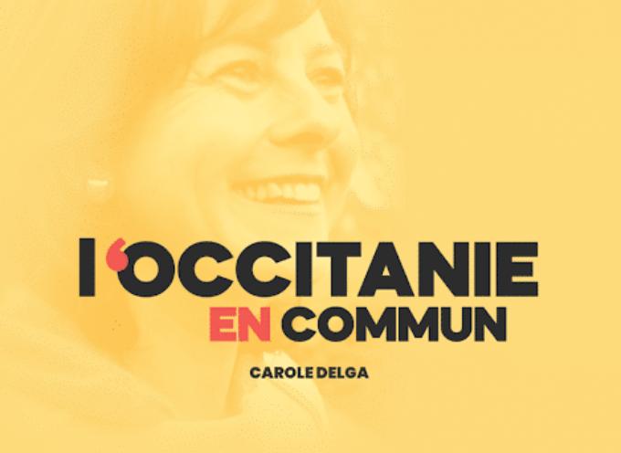 Les artistes et professionnels de la culture apportent leur soutien à Carole Delga et à l'Occitanie en Commun