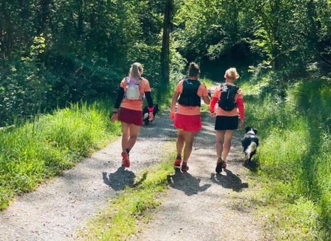 Le Trail des 3 pics à Arbas, c'est parti, appel à bénévoles