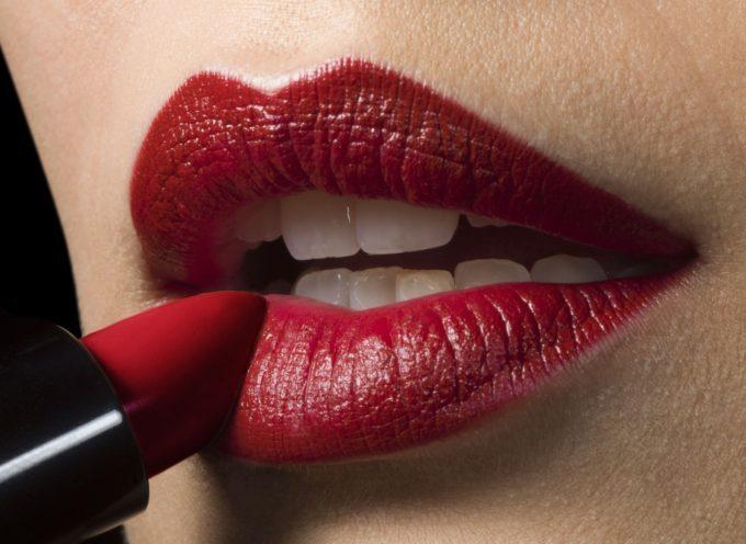 Jeudi 29 juillet, journée nationale du rouge à lèvres
