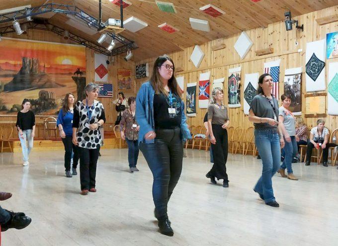 Boulogne-sur-Gesse : Déception à la section danse country, le festival est annulé