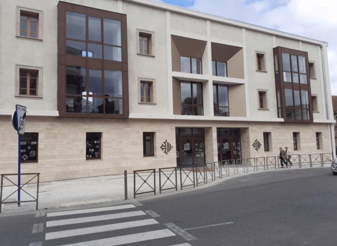 """Saint-Gaudens : La """"Maison de ma Région"""" ouvre ses portes au public dès lundi"""
