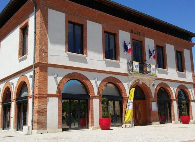 14 juillet à Bérat : Tour de France, journée et soirée festives