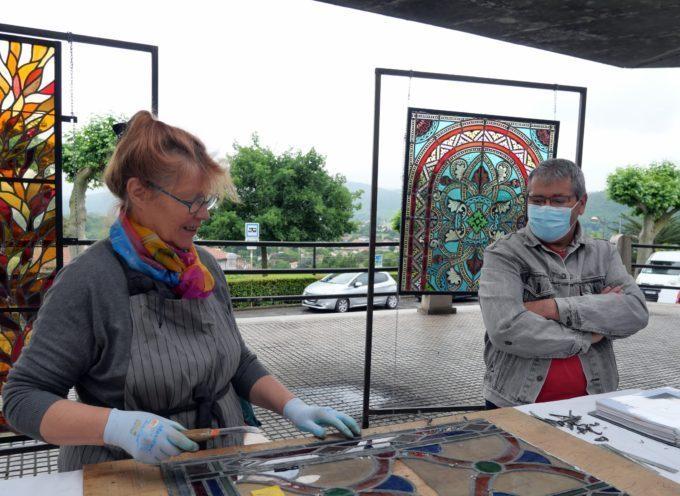 Montréjeau  : Vid'Art, une première plutôt réussie