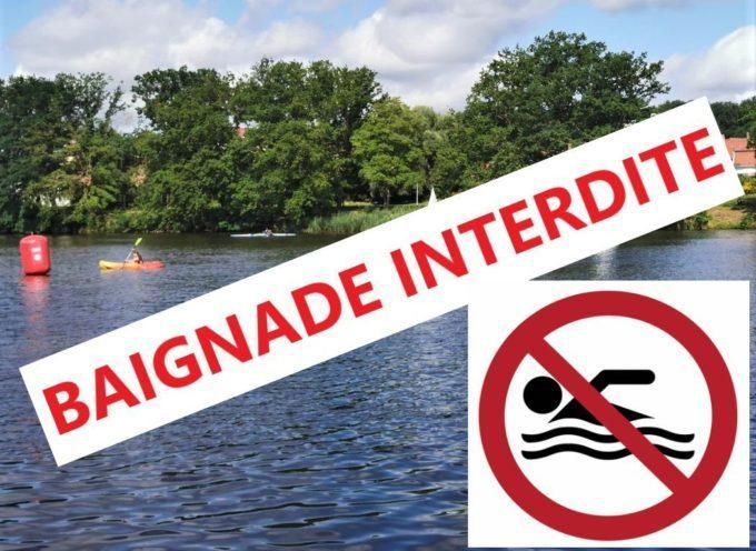 Prefecture : Appel à la prudence lors des activités aquatiques