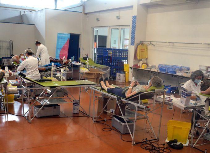 Montréjeau : Collecte de sang, les donneurs peu mobilisés
