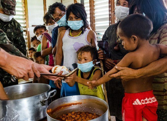 Jeudi 19 août, journée mondiale de l'aide humanitaire