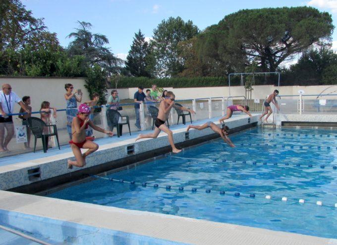 Cazères :  la piscine au cœur des débats des élections municipales