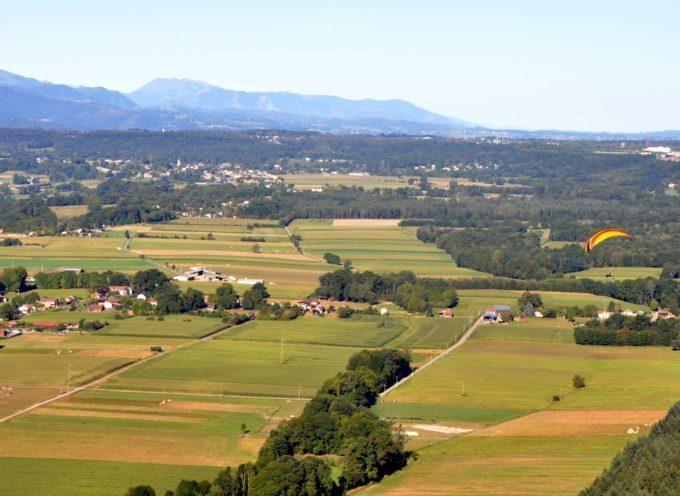 Vos sorties en Barousse / Neste / Montréjeau et environs
