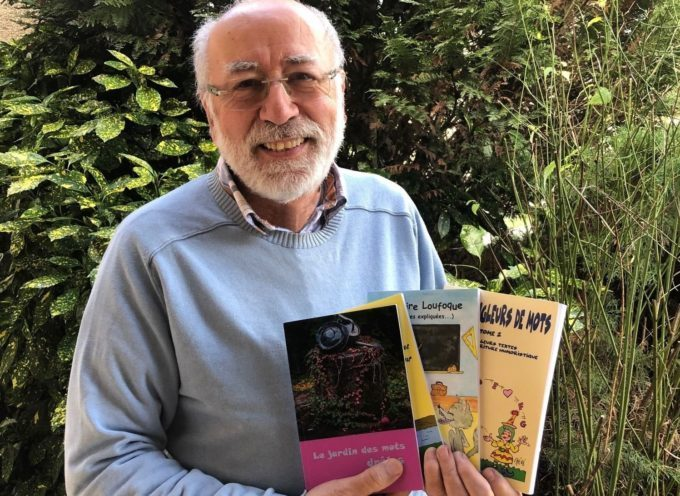 Saint-Gaudens : Guy Mothe en dédicace