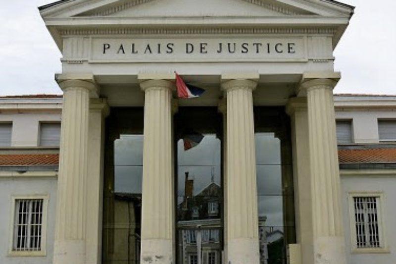 Tribunal de Saint Gaudens