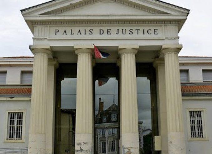 Tribunal correctionnel de Saint Gaudens, comparutions immédiates habituelles d'un jour ordinaire