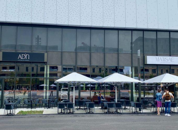 2 NOUVELLES ADRESSES POUR DES PLAISIRS GOURMANDS  À Toulouse, face à la Halle de la Machine