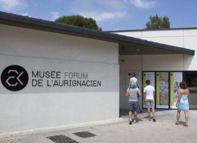 Aurignac : Nouveaux horaires du Musée de l'Aurignacien