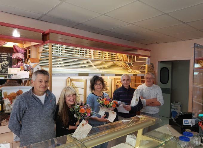 Une ancienne boulangerie d'Auterive tourne une page