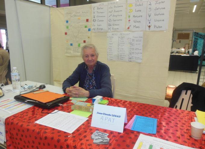 Saint-Gaudens : Un premier salon du bien-être très apprécié